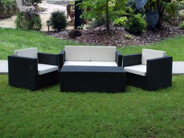 Choosing The Right Garden and Patio Furniture