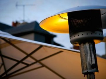 Choosing The Right Patio Heaters