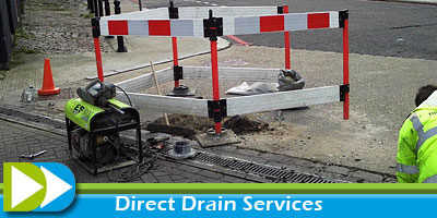 Things to Look For in a Drain Maintenance Service