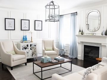 Home Design Tips To Create A Luxury Look On A Dime Budget