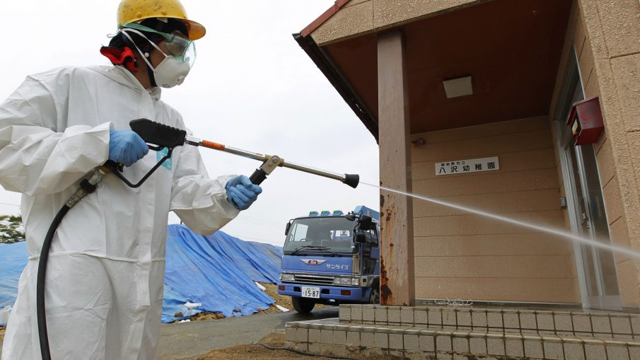 Practical Solutions For Decontaminating Your Home