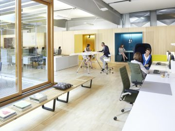 5 Rules Of Good Office Design