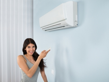 Finding The Perfect New Air Conditioner For Your Home