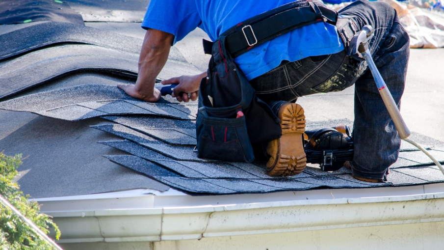 Is It Time To Repair Your Roof ?