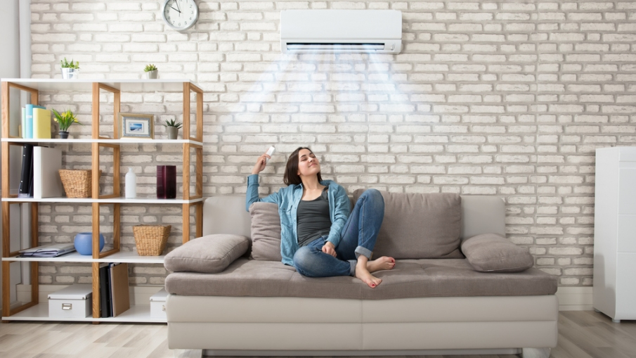 Comparing Split System & Ducted Air Conditioning Types