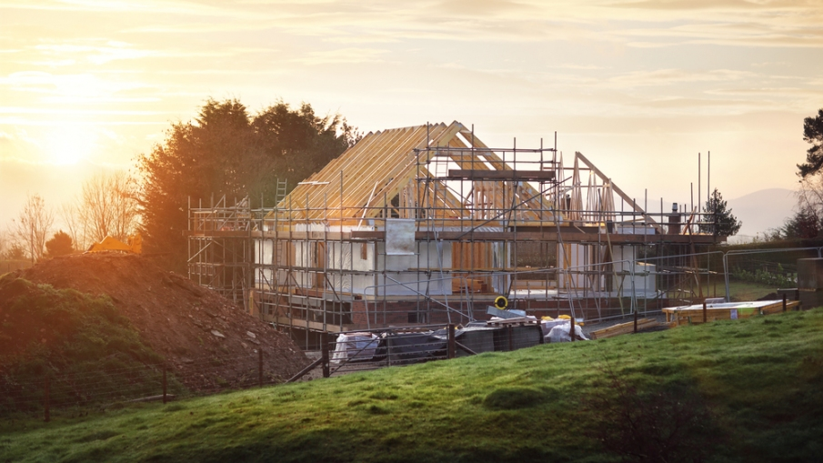 When To Build A Home