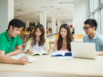 10 Tips For New College Students