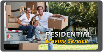 Getting Movers To Help You Out