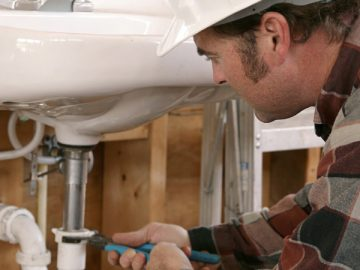 Plumbing Services Extend To Design and Build Upgrades