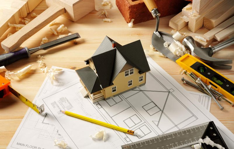 Setting Up Your Home
