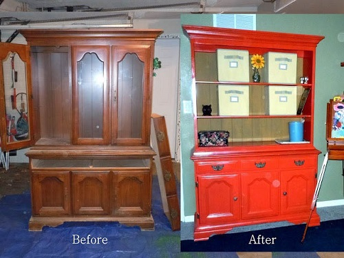 Ideas For Selling Old Furniture
