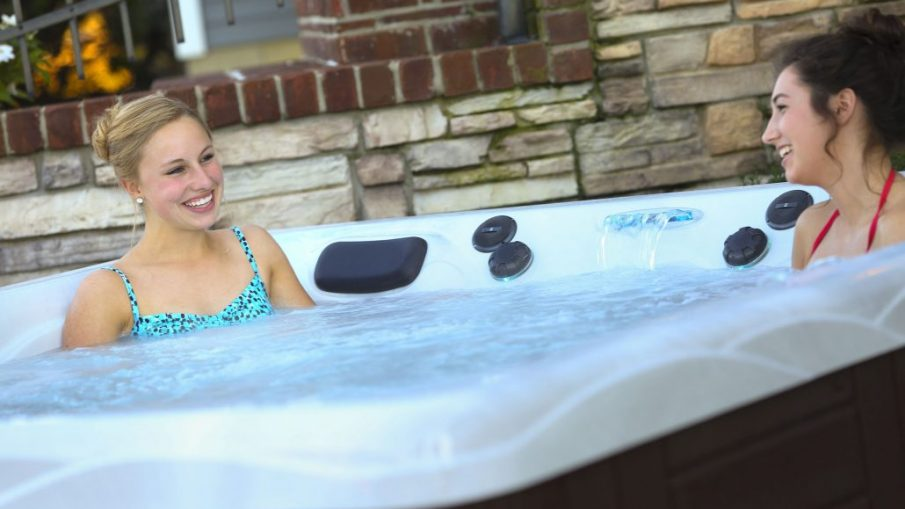 Take Your Lifestyle To The Next Level With Your Own Spa