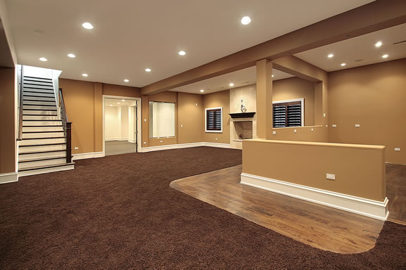 Being Familiar With Basement Renovation Ideas Interesting Basements Renovations Ideas