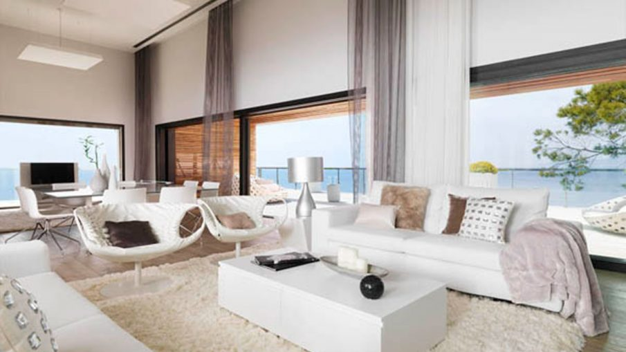 Improving Your Home With Style and Luxury Items Can Affect Your Budget