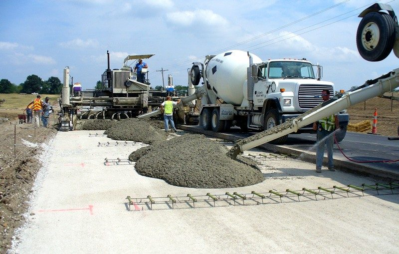 Ready Mix Concrete Makes Your Job Easier And Faster