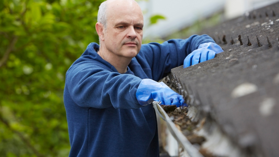 Gutter Cleaning: Why You Should Leave It To The Experts
