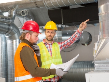Finding A Trustworthy HVAC Contractor