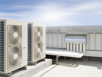 Get A Good HVAC System Installed