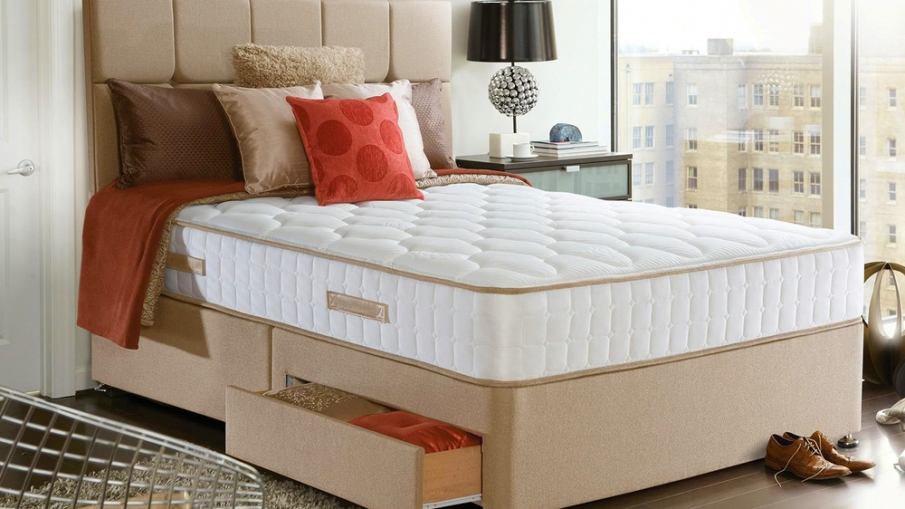 3 Health Benefits That Come from Sleeping On A Bamboo Mattress