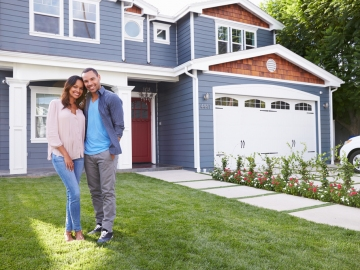 How To Afford Your Dream Home